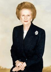 Как пройдут похороны Маргарет Тэтчер?