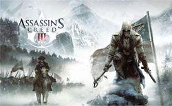 Assassin's Creed 3 вошел в ТОП мировых чартов