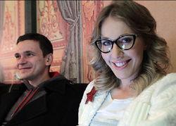 В СК России прибыли Собчак и Илья Яшин