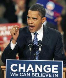 Сколько денег собрал предвыборный штаб Обамы?