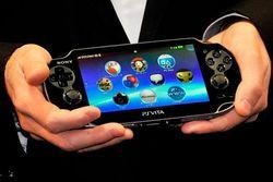 Приставка PS Vita от Sony станет дешевле