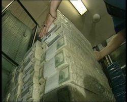 На 2,7 процента увеличились активы банков России за октябрь