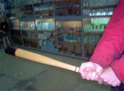 20 человек с битами разгромили кафе в Ленобласти