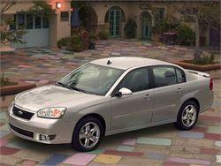 В Узбекистане с покупателей авто Malibu требуют уплаты допналогов