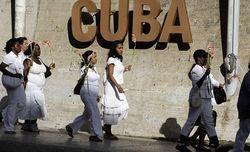 Дети партийных бонз опять бегут с Кубы – теперь дочь вице-премьера