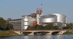 ЕСПЧ не нашел нарушений на выборах 2003 года