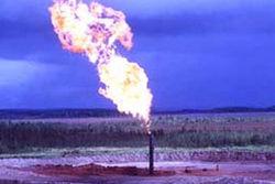 Фьючерс газа торгуется у важных уровней поддержки
