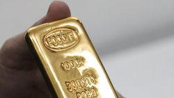 Статданные из КНР поднимают цену золота