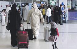 Туристический сектор Турции переориентируется на мусульман