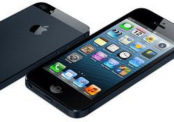 iPhone 5 в России появится с 14 декабря