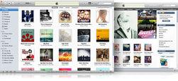 Apple расширяет возможности iTunes