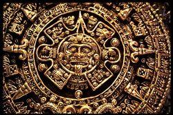 Древнейший календарь майя найден в Гватемале