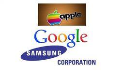 ТОП-50 инновационных компаний: удивили Apple, Google и Facebook