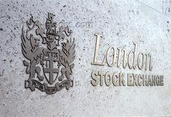 Выручка за первое финполугодие сократилась у LSE на 7 процентов