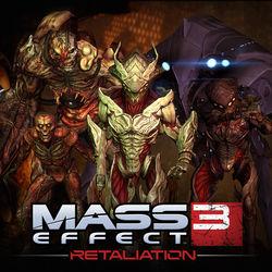 BioWare анонсировала дополнение к игре Mass Effect 3. Отзывы геймеров
