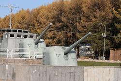 Финансовые махинации могут быть и в музее - СКР задержан директор музея ВМФ