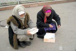В Кыргызстане планируют повышение пенсий