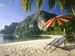 Туристам: ТОП самых удивительных пляжей нашей планеты