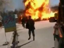 """В Кабуле подорвали автобус с туристами из-за """"Невинности мусульман"""""""