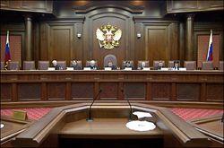 Оппозиция одержала победу над Кремлем в суде