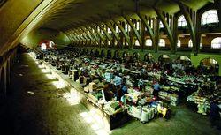Восстановление ереванского Крытого рынка задерживается