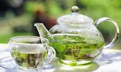Ученые открыли неизвестные свойства зеленого чая