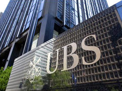 Швейцарский банк UBS заплатил 349 миллионов за «лишние» акции Facebook