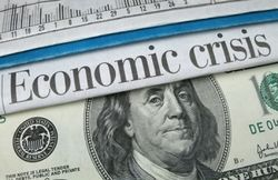 Эксперты: Последний глобальный кризис стоил США 12,8 триллионов долларов