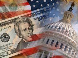 США решили пересмотреть данные по ВВП за предыдущие годы