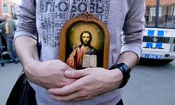 Госдума РФ: оскорбление чувств верующих может стать преступлением