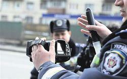 В Украине упростили процедуру уплаты штрафов за нарушение ПДД