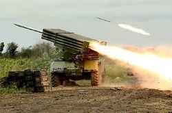 Израильский город Эйлат был обстрелян ракетами с территории Египта