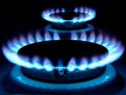 газа в РФ