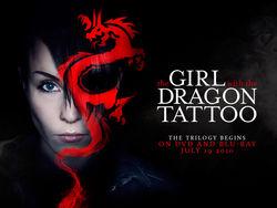 Сиквел «Девушки с татуировкой дракона» выйдет позже, чем планировалось