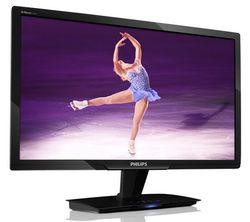 Philips представила новые мониторы
