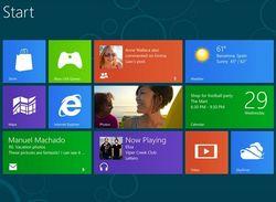 Первые впечатления от Windows 8: предварительный релиз