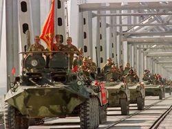 Великобритания готова платить Узбекистану за выход из Афганистана