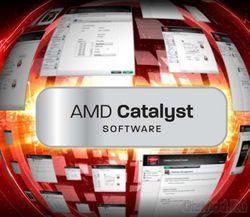 Компания AMD Catalyst внесла изменения в выпуск программного обеспечения