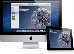 В лидеры по продажам ПК вышла компания Apple
