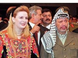 Брак с Арафатом - ошибка