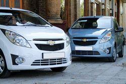 Российский авторынок обеднел на узбекские автомобили