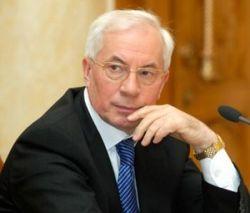 Николай Азаров об основных задачах Министерств на 2013 год