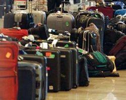 Facebook: Воровство багажа в аэропортах Москвы неуклонно растет