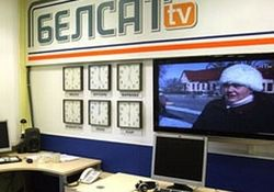 В Минске милиция схватила журналистов «Белсата»