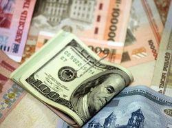 12 октября доллар по отношению к белорусскому рублю подешевел