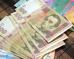 Нацбанк Украины фиксирует уменьшение наличности в стране