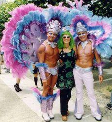 ВКонтакте: МВД Беларусь нашло способ борьбы с гей-клубами