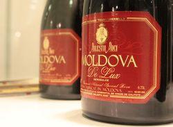 Молдавского коньяка и шампанского не будет через 5 лет