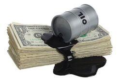 Белорусский рубль валит российская нефть
