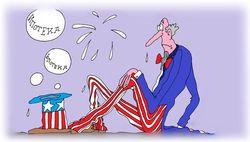 Последствия новой волны QE3